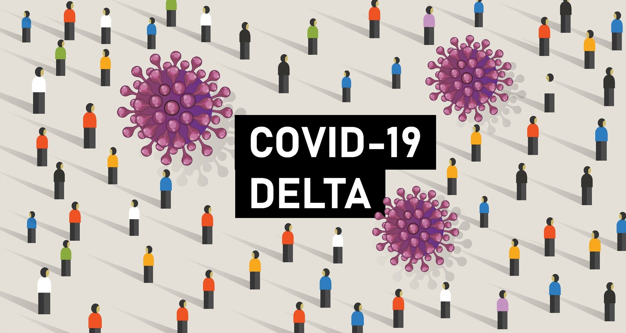 Delta virus and people