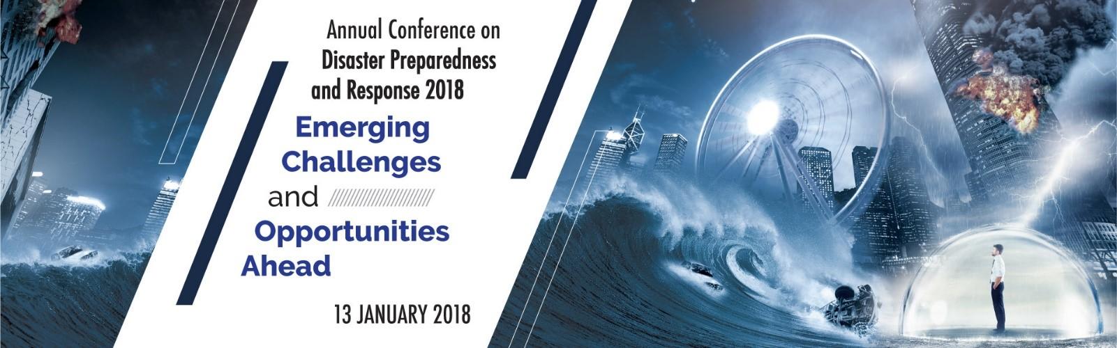 Annual Conference   HKJCDPRI