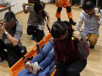 Disaster Field Responder Course