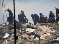 Building collapse incident in Miami_2021